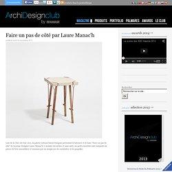 Faire un pas de côté par Laure Manac'h