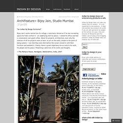 trinity gest house-sudio mumbai