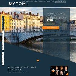 Lyon: architecte d'intérieur et contractant général