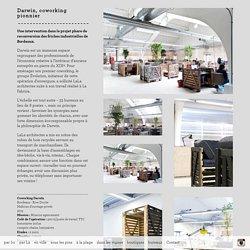 Lala architectes à Bordeaux : Élodie Lataste architecte