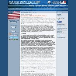 2012/03/23> BE Etats-Unis283> Quels sont les architectes des villes de demain ?