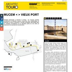 Architectouro, plan guide du syndicat des architectes des Bouches du Rhône