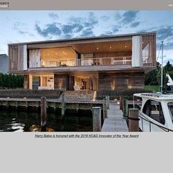 Bates Masi Architects - Homepage