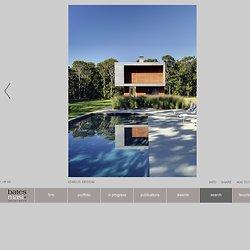 Bates Masi Architects – Award Winning Modern Architect, Hamptons, New York - Search