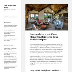 Look Out The Best Architects In Vail Valley