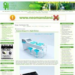 Design / Architecture / Arts - Cuisine éthique # 3… - Recycler des… - La récup de… - Alternatives écolos… - Du recyclage à… - NeoMansLand, le blog vert !