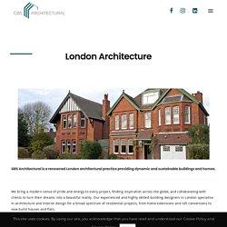 London Architectural designers
