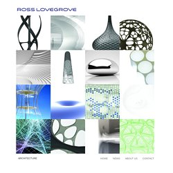 Architecture – Product Categories – Ross Lovegrove