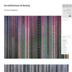 An architecture of density