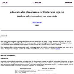 architecture, livre 1, deuxième partie