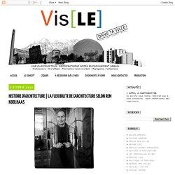 architecture, urbanisme, paysage, patrimoine...: HISTOIRE D'ARCHITECTURE