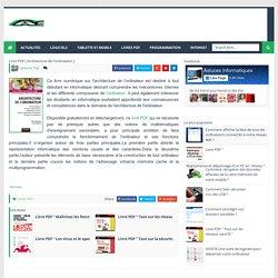 Livre PDF [ Architecture de l'ordinateur ] - Astuces informatiques
