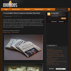 OddMods - Furniture Mods, Interior Design, Architecture, and Design Inspiration