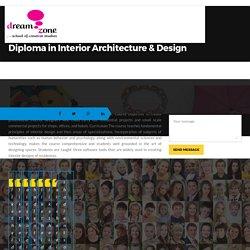 Leading Interior and Architecture Design Institute in Dehradun