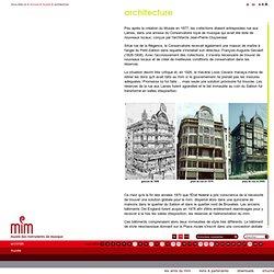 MIM Bruxelles