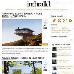 Architecture - Inthralld