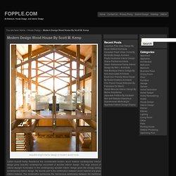 Modern Architecture Design, Interior Design Ideas, Minimalist Home Designs, Garden Layouts, Kitchen Cabinets