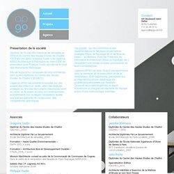 APGO – Architecture & patrimoine – 92150 Suresnes
