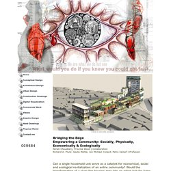 Architecture and Urban design, Architecture and Urban Design Urban Design
