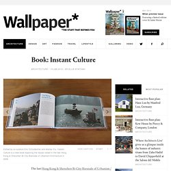 Book: Instant Culture