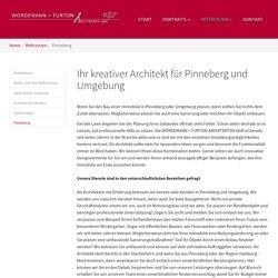 Architekt bei Pinneberg