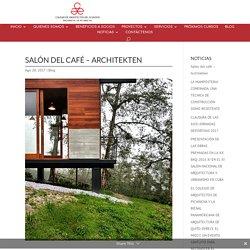 Colegio de Arquitectos Del Ecuador