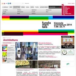 La Biennale di Venezia - Architettura - People meet in architecture