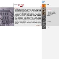 Palazzo Medici Riccardi - Firenze - Architettura Rinascimentale e Barocca. Michelozzo. Firenze Provincia