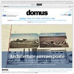 Architetture sovraesposte