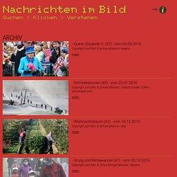 NIB - Nachrichten im Bild