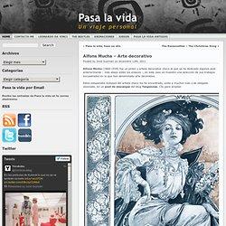 Alfons Mucha – Arte decorativo - Nightly (Build 20120729030516)