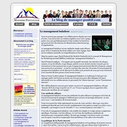 Blog Archive » Le management baladeur