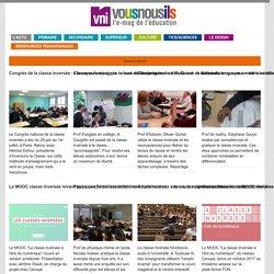 VNI : ressources numériques