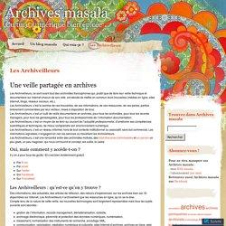 Les Archiveilleurs