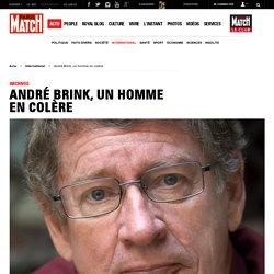 Archives - André Brink, un homme en colère