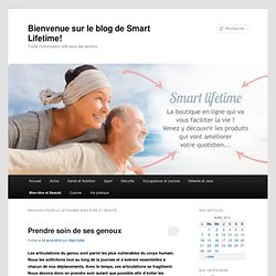Bienvenue sur le blog de Smart Lifetime!Bienvenue sur le blog de Smart Lifetime!