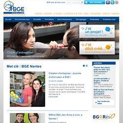 BGE Nantes Archives - Boutique Gestion pour Entreprendre