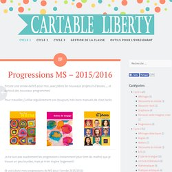 Cycle 1 Archives - Cartable Liberty