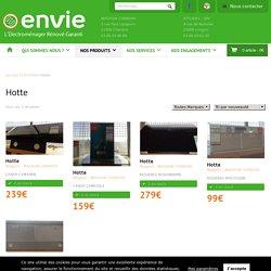Archives des Hotte - Envie Dijon