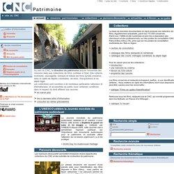 Archives Françaises du Film - Page d'Accueil