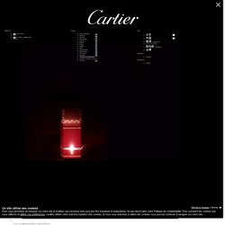 Archives - Maison Cartier