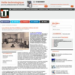 industrie-techno.com