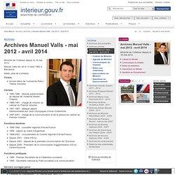 LOPPSI 2010 - Le site officiel du ministère de l'Intérieur de l'