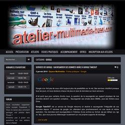 Google Archives - Espace Multimédia Neptune