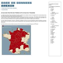 Atlas de Trudaine