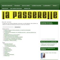 La p@sserelle -Histoire Géographie- » Histoire des arts : Le chant des partisans » La p@sserelle -Histoire Géographie-