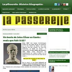 6ème Archives - La p@sserelle -Histoire Géographie-
