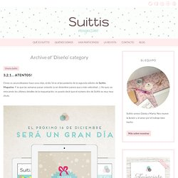Suittis Magazine