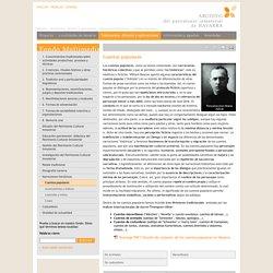 Archivo Etnográfico
