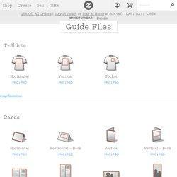 Guide Files